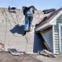 4 Important Things to Consider When Replacing Your Roof