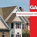 GAF and Their Sustainability Initiatives