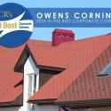 Owens Corning®: 25th In The Best Corporate Citizens List